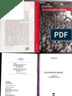 La Revolucion Chilena - Peter Winn