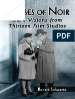 Ronald Schwartz - Houses of Noir - Dark Visions From Thirteen Film Studios