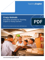 Young Learners Activity Book
