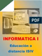 Informatica _ Manual de - IsIV