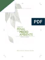 Derecho Penal Del Medio Ambiente - Manual Anexo