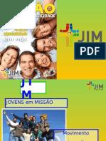 JIM-Apresentação Aos Grupos