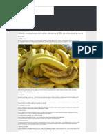 Utilizări Miraculoase Ale Cojilor de Banane! de Ce Este Bine Să Nu Le Arunci! - ShareThis _ ShareThis