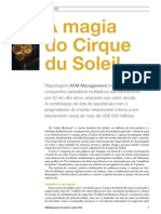 Cirque Du Soleil Por