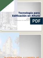 Tecnología para Edificación en Altura_Parte 2.pdf