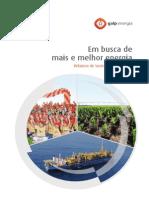 Relatorio de Sustentabilidade 2013 (Galp)