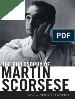 Varios - The Philosophy of Martin Scorsese
