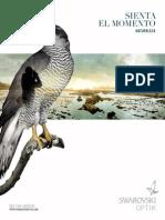 2 Catalogo Swarovski Naturaleza