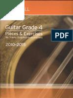 245423217 Trinity Guitar Grade 4 PDF