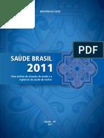 Saude Brasil 2011