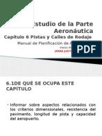 Capitulo 6 - Pistas y Calles de Rodaje x Herón Pérez