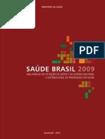 Saude Brasil 2009