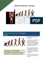 4-Exercício e Doenças Metabólicas-Obesidade