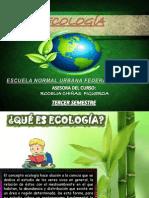 Expo Ecologia