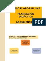 5. PLANEACIÓN ARGUMENTADA.pptx