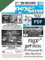 Money Saver 11/13/15
