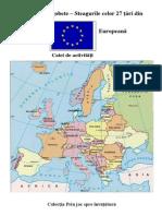 Steagurile UE
