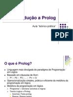 Introdução a Prolog