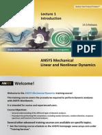 Mech Dynamics 14.5 L01 Intro