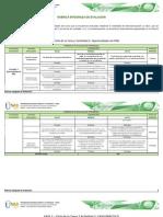 Selecion de Tecnologias Limpias Rubrica Integrada de Evaluacion 358029 8-4-2015 PDF