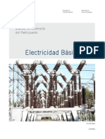 Electricidad Basica -TERNIUM 2011