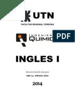 Apunte Ingles i - Ingenieria Quimica 2015