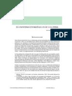 Ecosistemas Estrategicos en Colombia