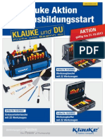 Truseelectrician Kl920b22kl925b22kl830b22 Klauke Gerkonelectro