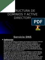 Dominios y Active Directory