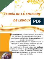 5. TEORÍA DE LA EMOCIÓN DE LEDOUX.pptx