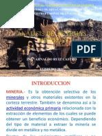 Analisis de Sistemas Mineros-Introduccion