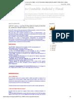 Blog de Perito Contable Judicial y Fiscal_ LEY N° 29623 - LA FACTURA NEGOCIABLE DESDE EL AMBITO TRIBUTARIO Y LEGAL