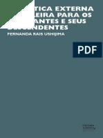 A Politica Externa Brasileira-WEB