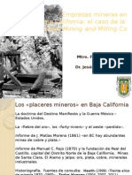 DE CEDROS ISLAND MINING AND MILLING COMPANY, 1890-1914