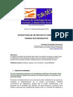 Proyecto Turistico