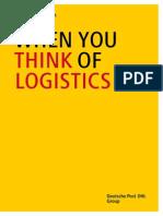DPDHL 2014 Annual Report