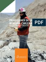 Estudio Caracterizacion Proveedores Mineria 20121
