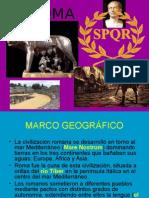 Ppt El Imperio Romano