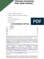 2015 Enseñanza Virtual