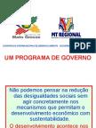 Mt Regional Nivelamento