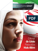 Revista Visão Missionária SEMAP 47