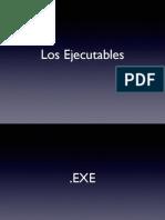Clase 3 Los Ejecutables