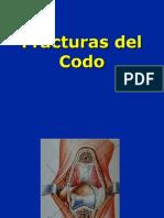 09- Fracturas Del Codo