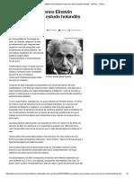 Teoria quântica vence Einstein mais uma vez em estudo holandês - Notícias - Ciência.pdf