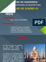 India Exposicion