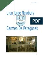 Monografia Club Jorge Newbery
