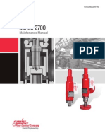 2700-Series PRV -Intalacion Mantenimiento