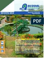 Revista ACODAL Agosto-2014
