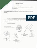 """prorroga de consulta y reclamos al analitico definitivo """"en linea"""" inscripcion 2013/2014"""