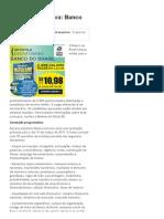 O Que Cai Na Prova_ Banco Do Brasil 2015 _ Blog Nova Concursos _ Dicas de Concursos Públicos